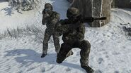 SEAL Team Six Downhill BOII