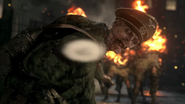 Army of the Dead Zombie WWII