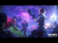Call of Duty®- Mobile - Official Undead Siege Trailer