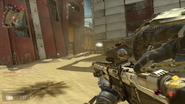 Gameplay on Core 2 AW