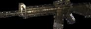M16A4 Gold MWR