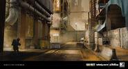 Depot22 ConceptArt