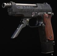 Diamatti Decadence Gunsmith BOCW