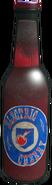 Electric Cherry Bottle BOIII