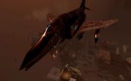 F-4 Phantom The Defector BO