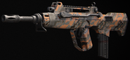 FFAR 1 Gunrunner Gunsmith BOCW