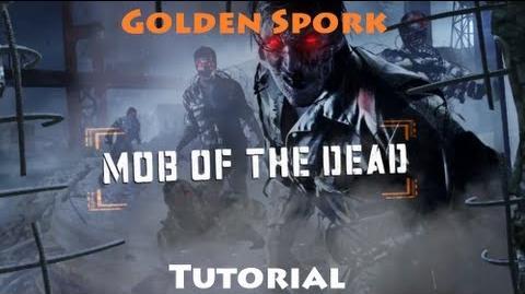 Golden Spork Video Tutorial