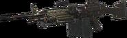 M249 SAW Folium MWR