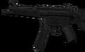 MP5 Third Person BOII