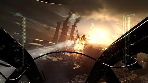 Darkeffect777/Call of Duty: Ghosts Launch Trailer