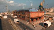 VerdanskPort Warehouse Verdansk84 WZ