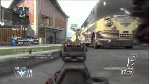 10 33 Bo2 HardPoint 37-30 WIN (no Commentary) HD Gameplay