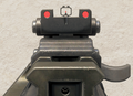 AN-94 Iron Sights BO4