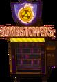 Bombstoppers Perk Machine IW