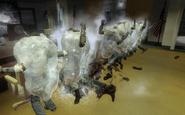 Frozen zombies Five BO