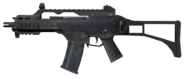 G36C 3rd person MW3