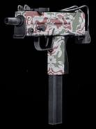 MAC-10 Wasteland Gunsmith BOCW