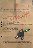 MissionIntel SecretTrails Intel6 Warzone MW