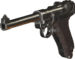 P-08 Model WWII