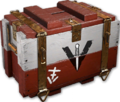 Resistance Bribe Supply Drop WWII