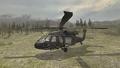 UH-60 Blackhawk FNG COD4