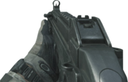 UMP45 Silencer MW3