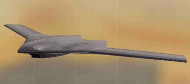 Advanced UAV