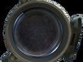 Barrett .50cal Scope MW3