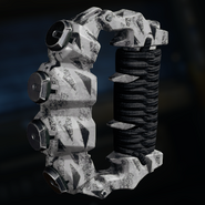 Brass Knuckles Gunsmith Model Ash Camouflage BO3