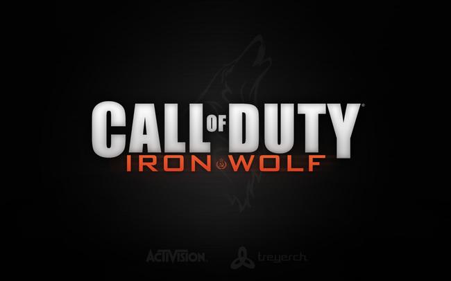 Iron Wolf?