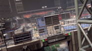 Crossmap view Showtime CoD Ghosts
