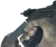 M4A1 Reloading CoDO