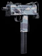 MAC-10 Downfall Gunsmith BOCW
