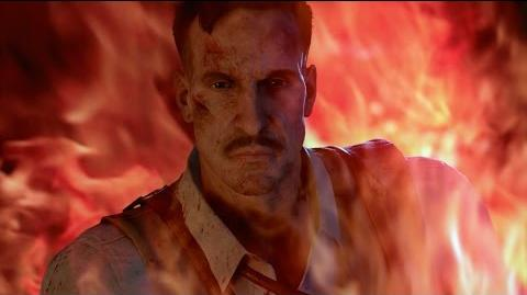 Official Call of Duty Black Ops 3 Treyarch – Richtofen