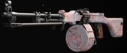 RPD Cherry Blossom Gunsmith BOCW