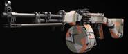 RPD Transform Gunsmith BOCW