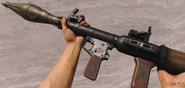RPG-7 Inspect BOCW