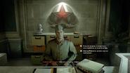 Крайние меры солдат у Чаркова