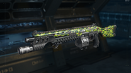 205 Brecci Gunsmith Model Integer Camouflage BO3