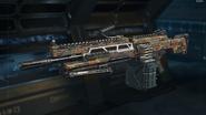 48 Dredge Gunsmith Model Flectarn Camouflage BO3