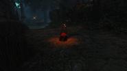 Anihilator Alistaira materiał Chaosu Nosferatu