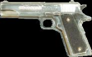M1911 3rd Person BO