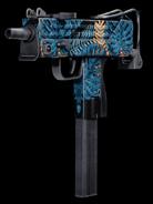 MAC-10 Nectar Gunsmith BOCW