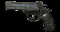 MP412 3rd Person MW3