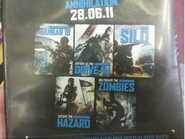 Map Pack 3(3) B-Ops
