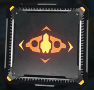 Misdirect cyber core icon BO3