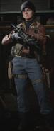 Park Operator BOCW