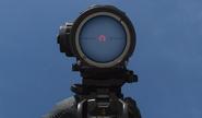 Call of Duty Modern Warfare 2019 Прицел разведчика 2