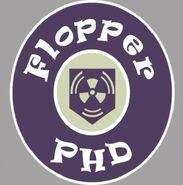 Flopper icon