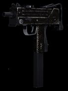 MAC-10 Golden Viper Gunsmith BOCW
